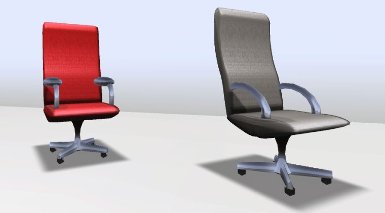 Abiss Interior modern furniture, office chairs