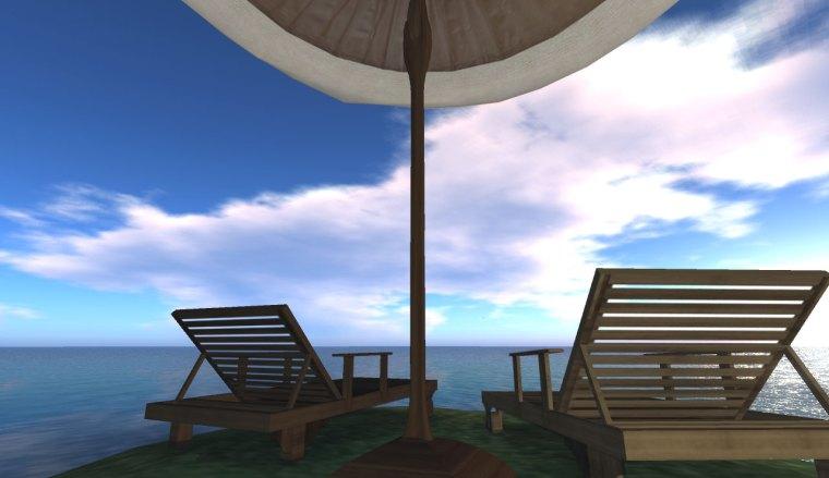 Botha sun lounge furniture