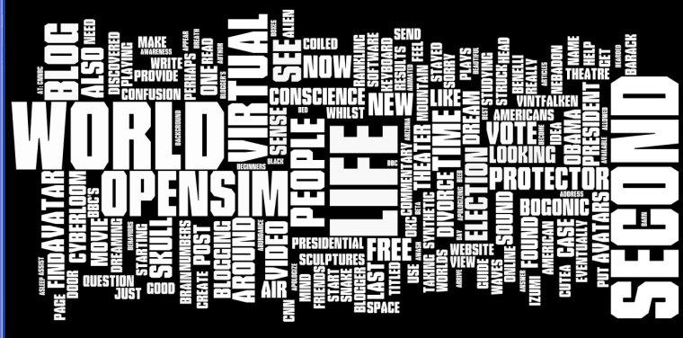 Wordle - Tank Lite font