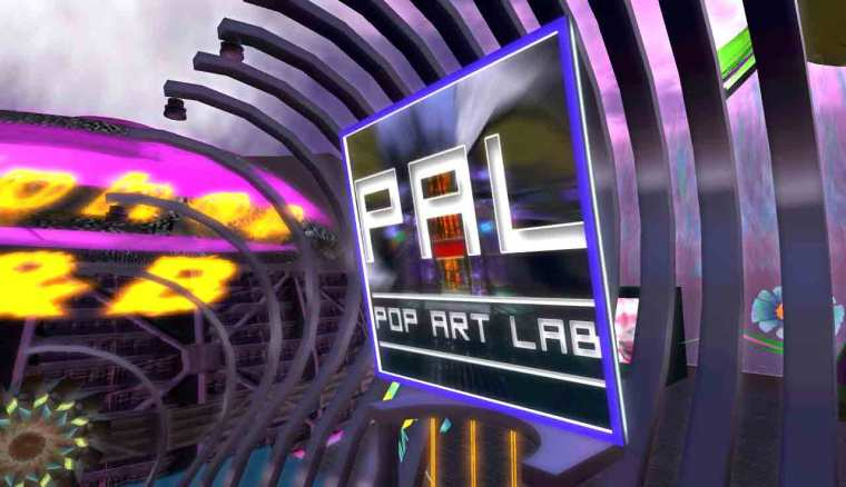 Happy Birthday to PAL- Pop Art Labs!
