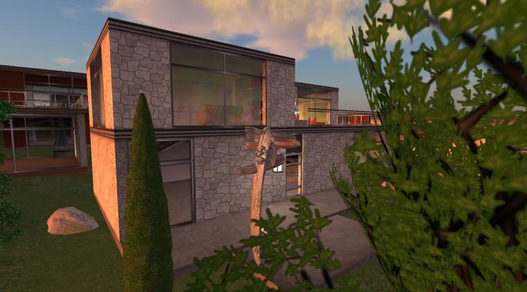 Linden Home 2