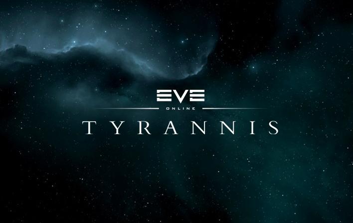 Eve Tyrannis