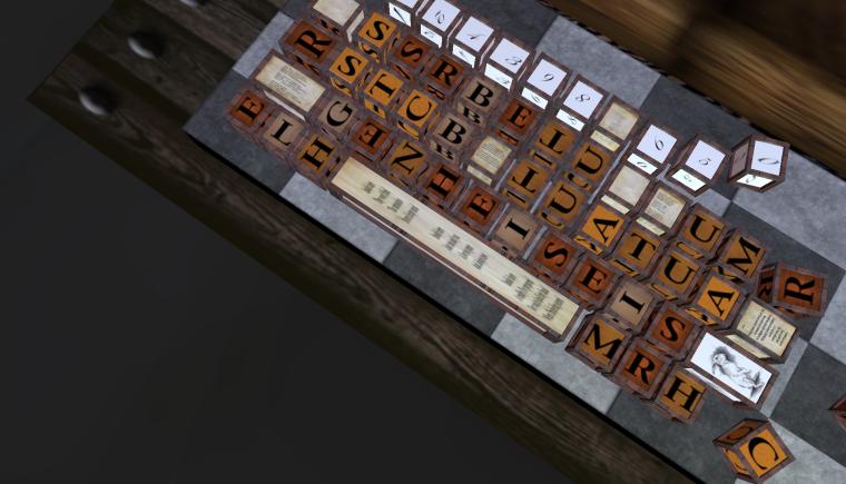 Bryn Oh keyboard