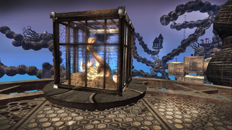 strange-cage