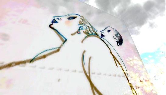 Fellini Mural SLmural